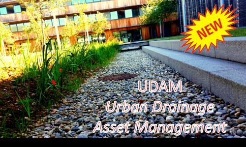 UDAM-started
